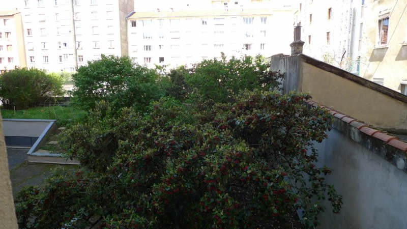 Achat Appartement, Surface de 53 m²/ Total carrez : 53 m², 3 pièces, Villeurbanne (69100)