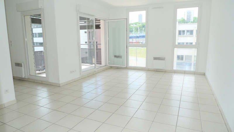 Achat Appartement Surface de 45.5 m²/ Total carrez : 45.5 m², 2 pièces, Lyon 9ème (69009)
