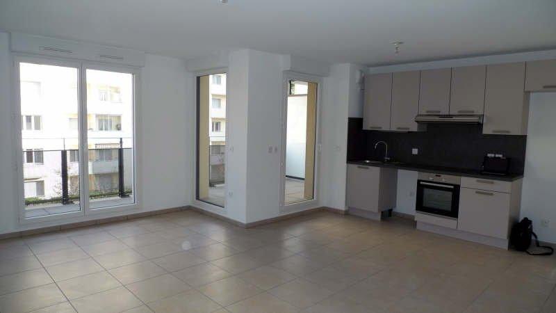 Location Appartement Surface de 71 m², 3 pièces, Lyon 4ème (69004)