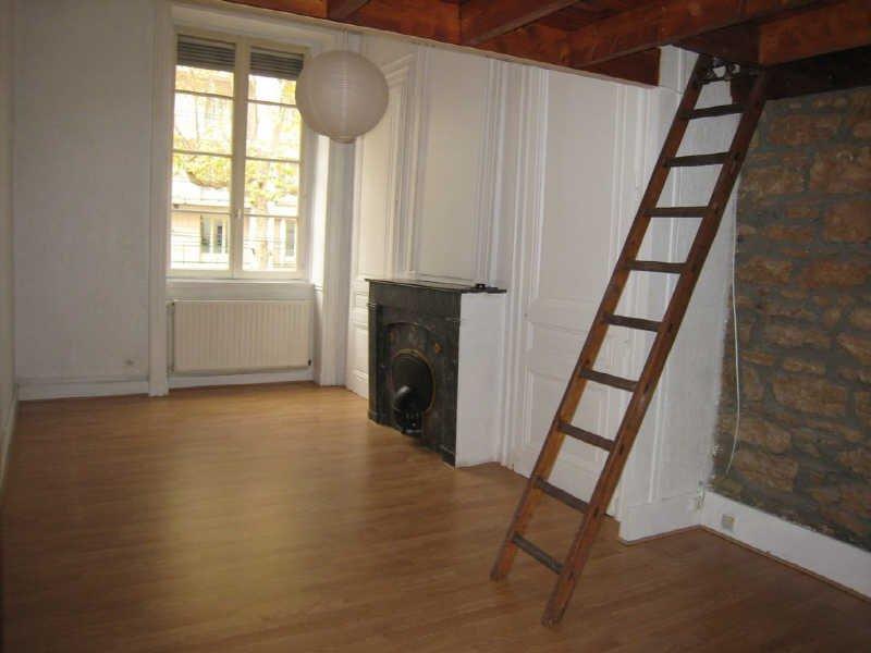 Location Appartement Surface de 48.85 m², 2 pièces, Lyon 3ème (69003)