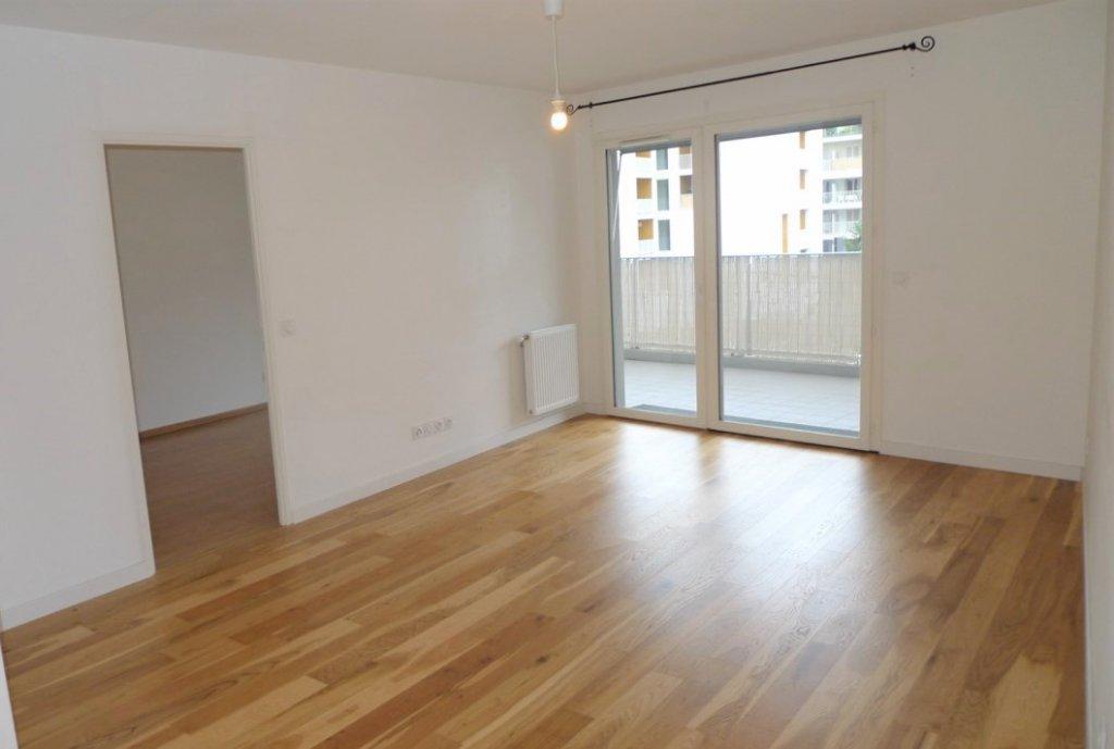 Location Appartement Surface de 45 m², 2 pièces, Lyon 8ème (69008)