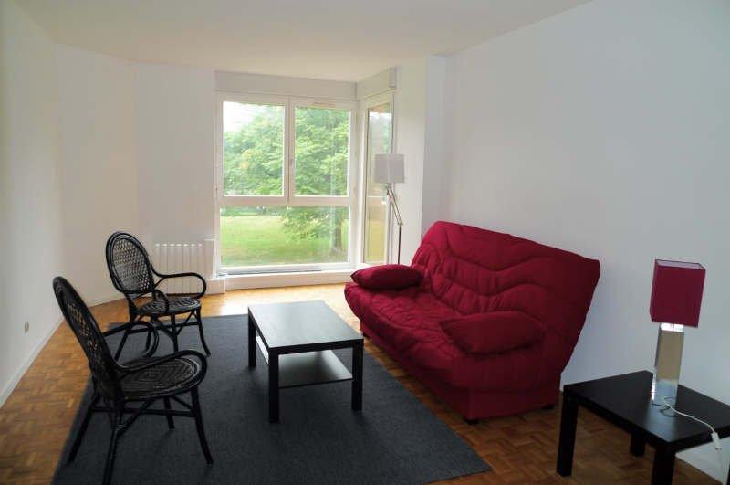 Location Appartement Surface de 52.8 m², 2 pièces, Lyon 7ème (69007)