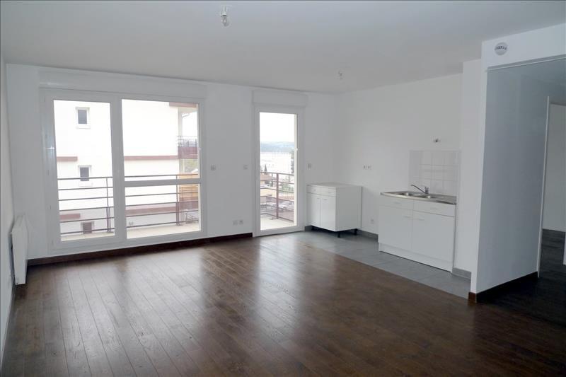 Location Appartement Surface de 50.27 m², 2 pièces, Vernaison (69390)