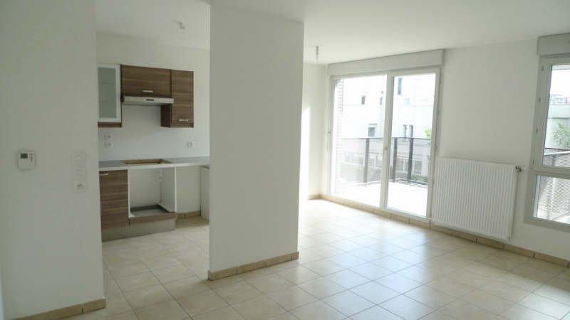 Location Appartement Surface de 64.55 m², 3 pièces, Lyon 7ème (69007)