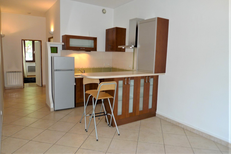 Location Appartement Surface de 43.27 m², 2 pièces, Lyon 8ème (69008)