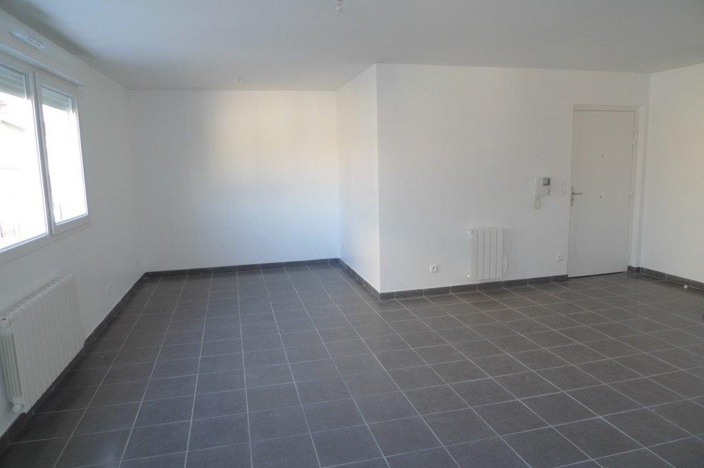 Location Appartement Surface de 40.84 m², 1 pièce, Lyon 8ème (69008)