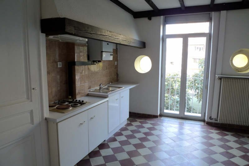 Location Appartement Surface de 44.42 m², 2 pièces, Villeurbanne (69100)
