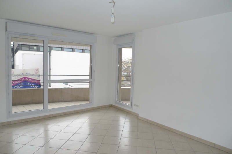 Location Appartement Surface de 44.79 m², 2 pièces, Villeurbanne (69100)