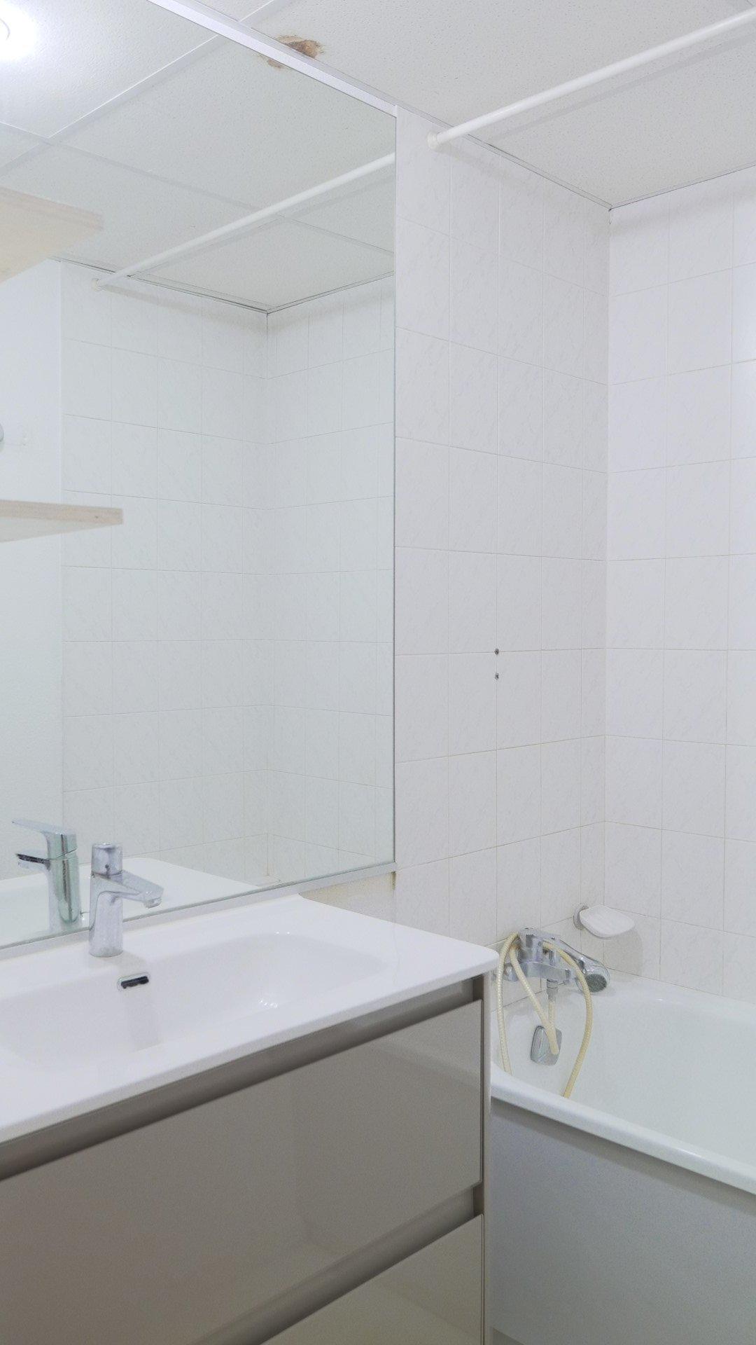Location Appartement, Surface de 20.99 m², 1 pièce, Lyon 7ème (69007)
