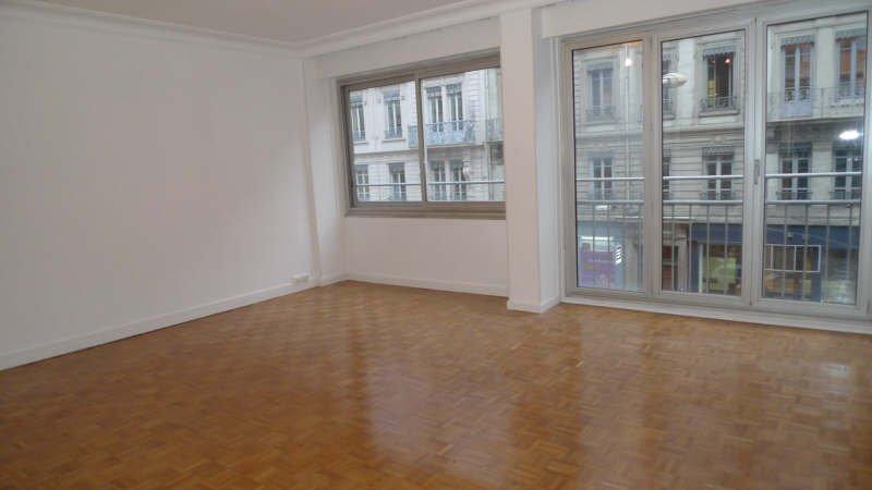 Location Appartement Surface de 54.92 m², 2 pièces, Lyon 3ème (69003)