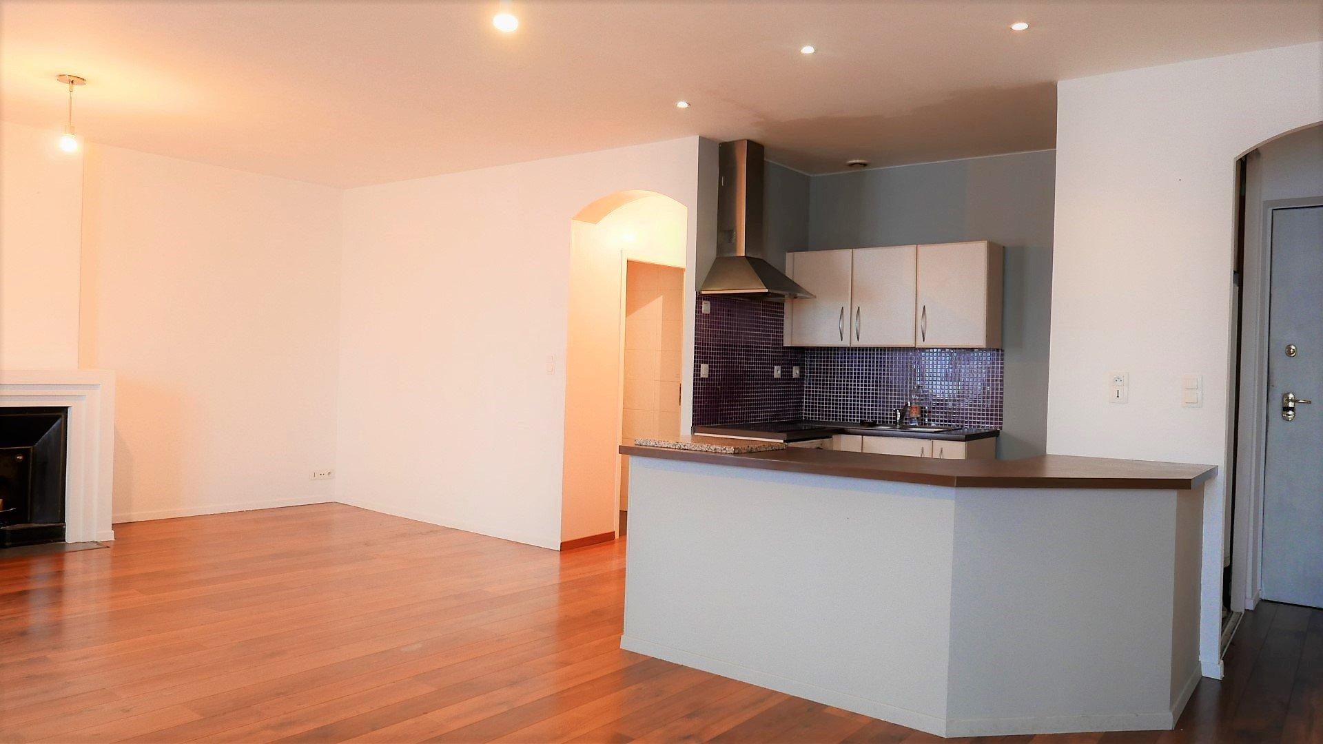 Location Appartement Surface de 68 m², 3 pièces, Villeurbanne (69100)