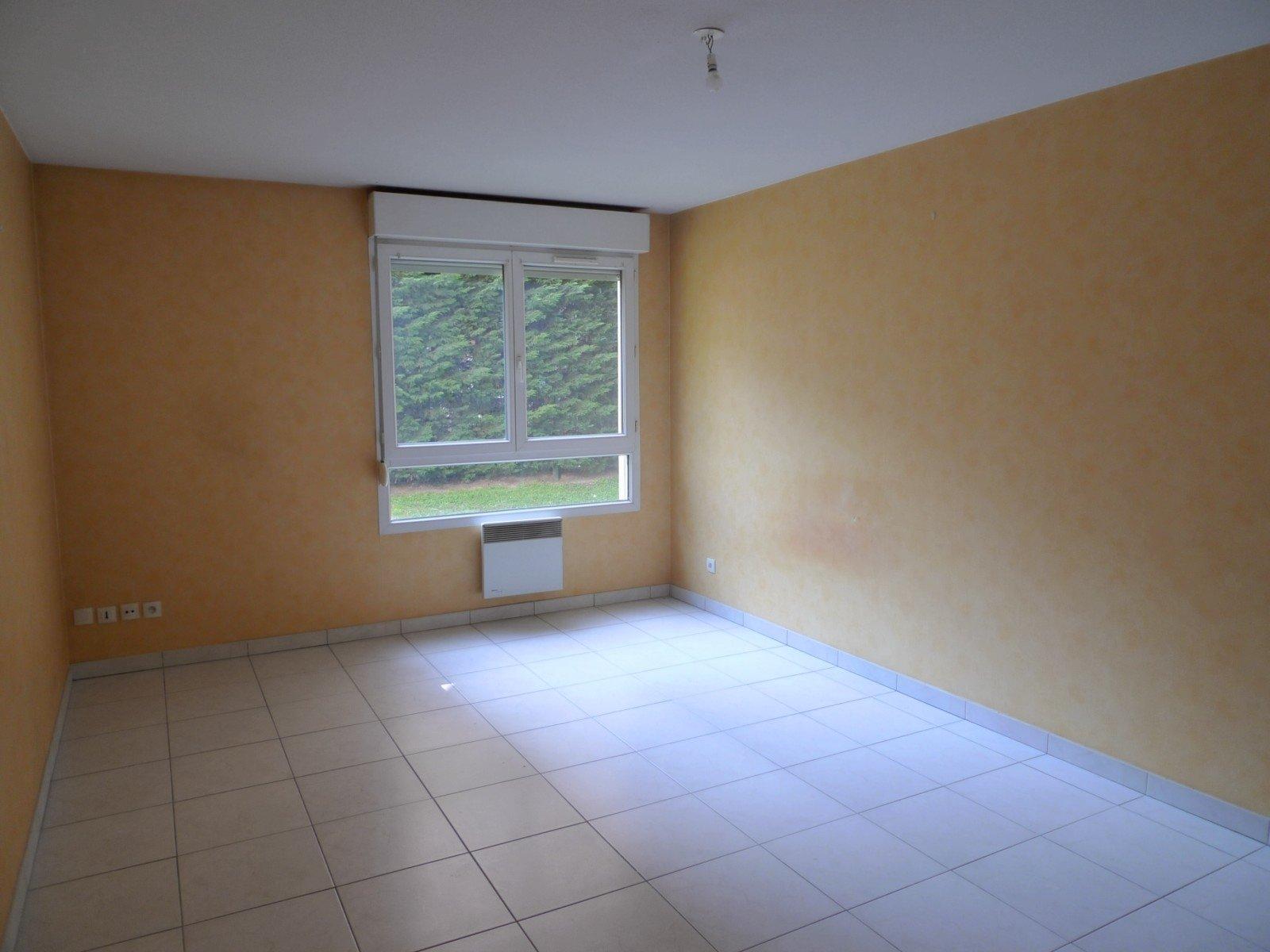 Location Appartement Surface de 26.56 m², 1 pièce, Lyon 7ème (69007)