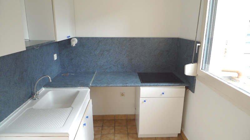 Achat Appartement, Surface de 49.58 m², 2 pièces, Lyon 3ème (69003)