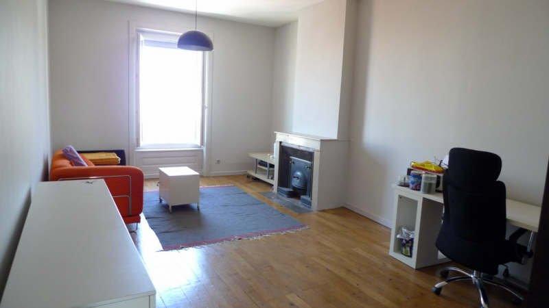 Location Appartement Surface de 46.53 m², 2 pièces, Villeurbanne (69100)
