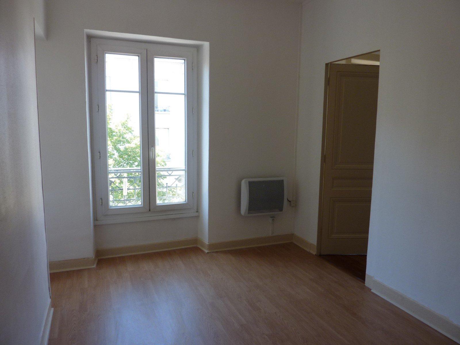 Location Appartement, Surface de 39.81 m², 2 pièces, Lyon 3ème (69003)