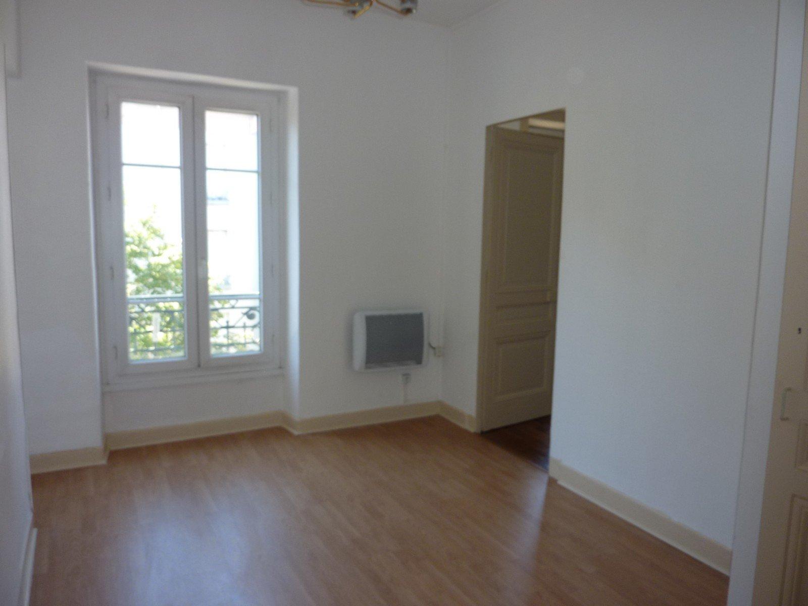 Location Appartement Surface de 39.81 m², 2 pièces, Lyon 3ème (69003)