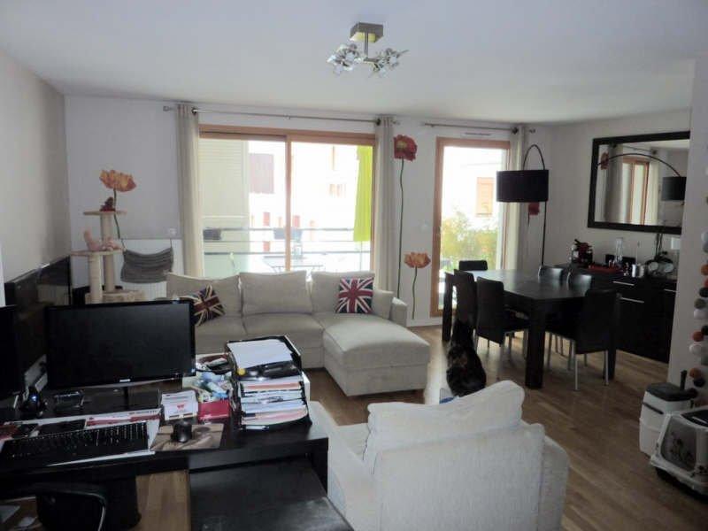 Location Appartement Surface de 72.6 m², 3 pièces, Lyon 7ème (69007)