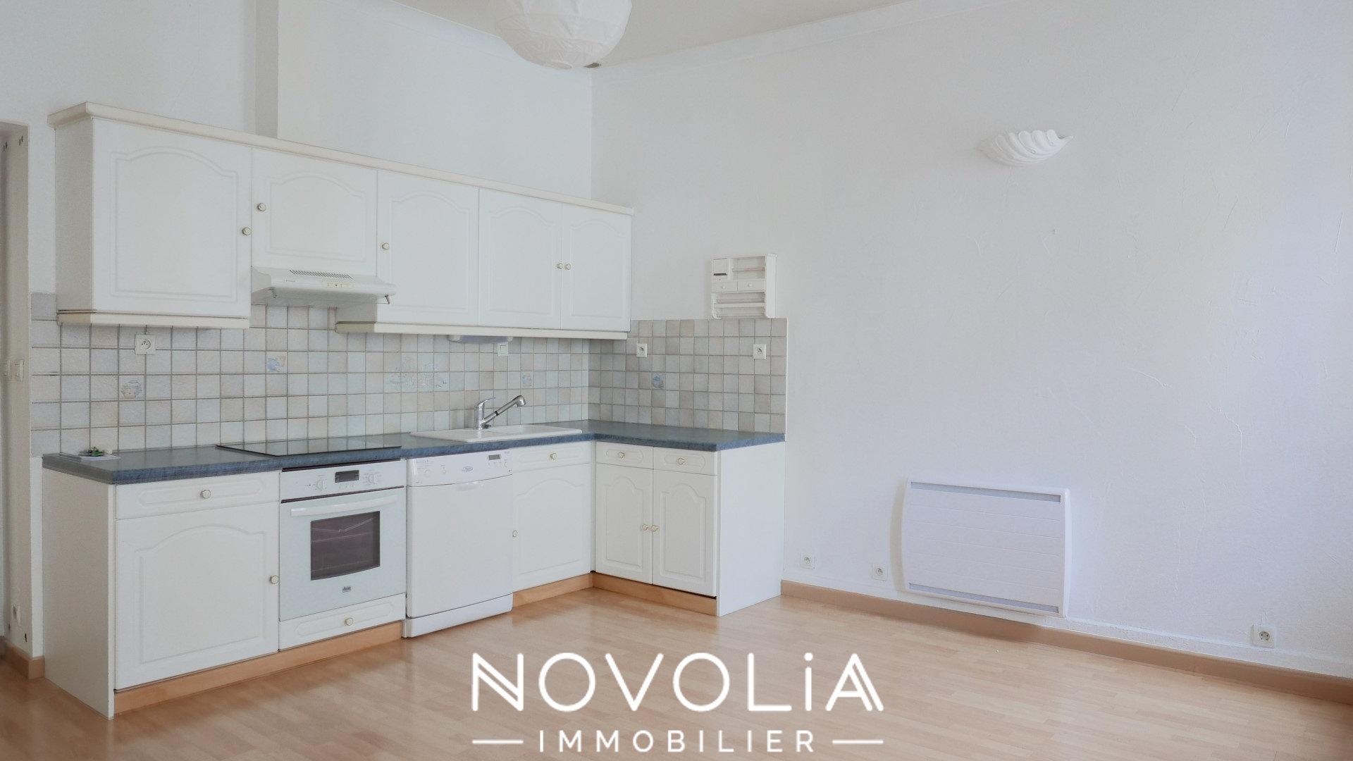 Location Appartement Surface de 40 m², 2 pièces, Lyon 3ème (69003)
