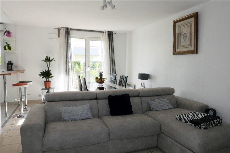 Location Appartement Surface de 49.53 m², 2 pièces, Lyon 3ème (69003)