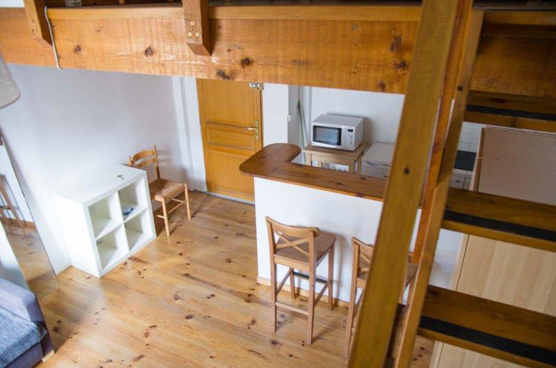 Location Appartement Surface de 26.83 m², 2 pièces, Lyon 6ème (69006)