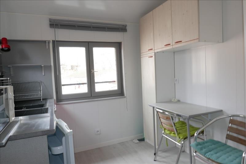 Location Appartement Surface de 13 m², 1 pièce, Lyon 4ème (69004)