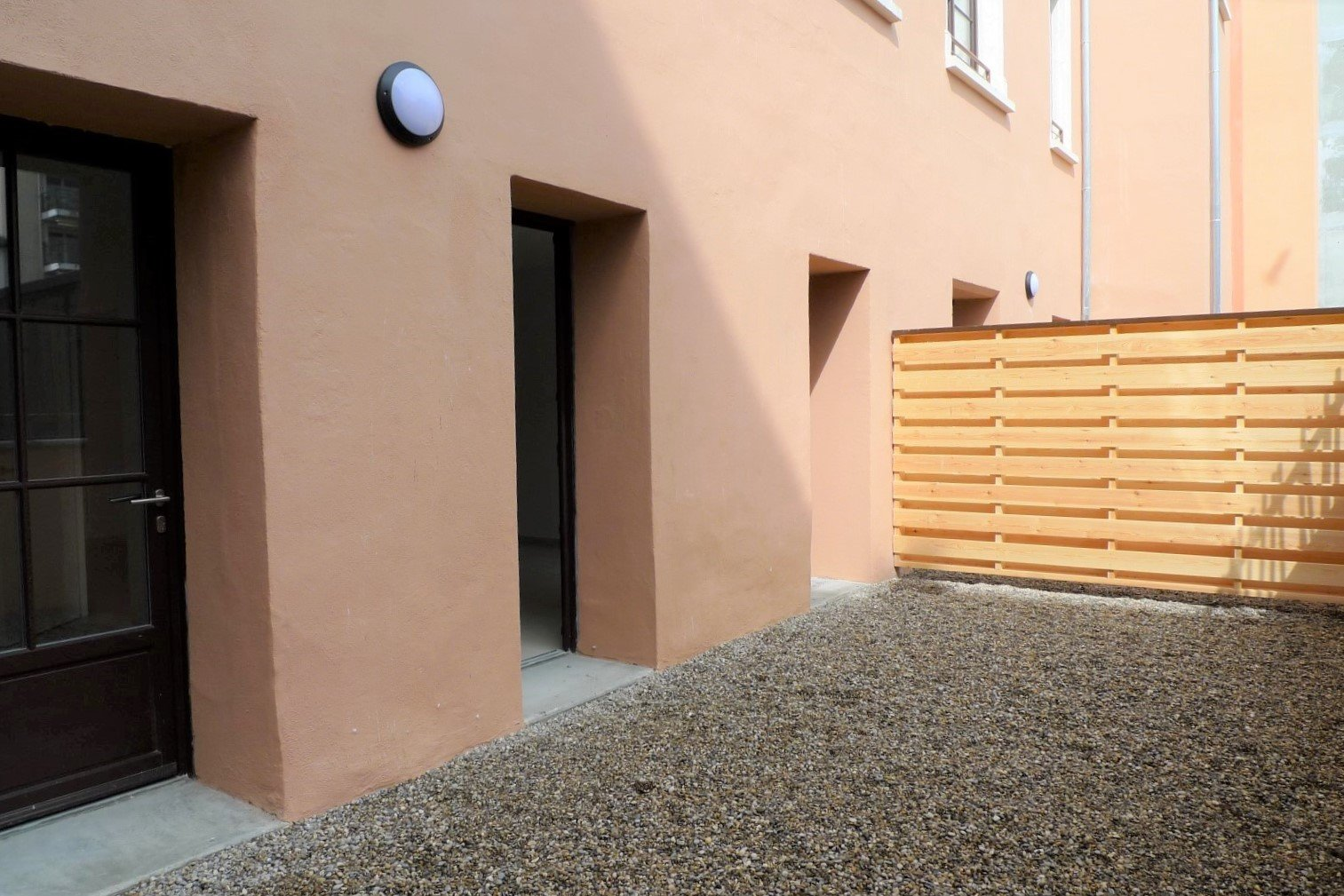 Location Appartement, Surface de 49 m², 2 pièces, Lyon 3ème (69003)