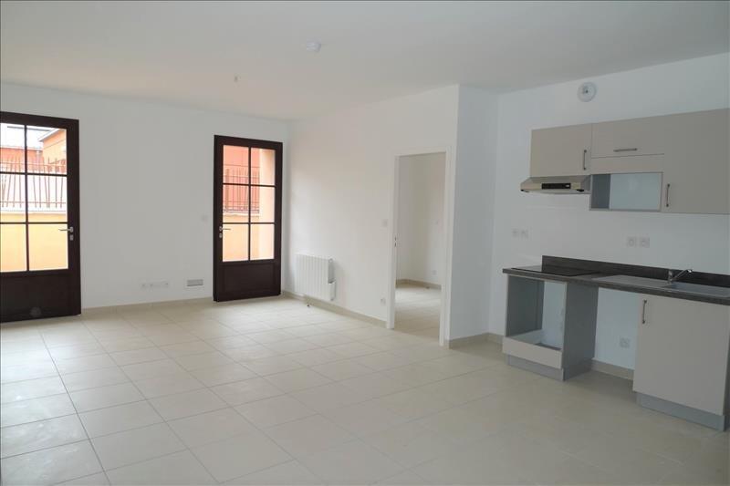 Location Appartement Surface de 49 m², 2 pièces, Lyon 3ème (69003)