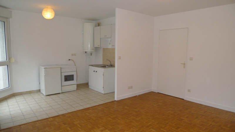 Location Appartement Surface de 33 m², 1 pièce, Lyon 3ème (69003)