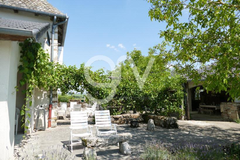 Sale House - Cassaniouze