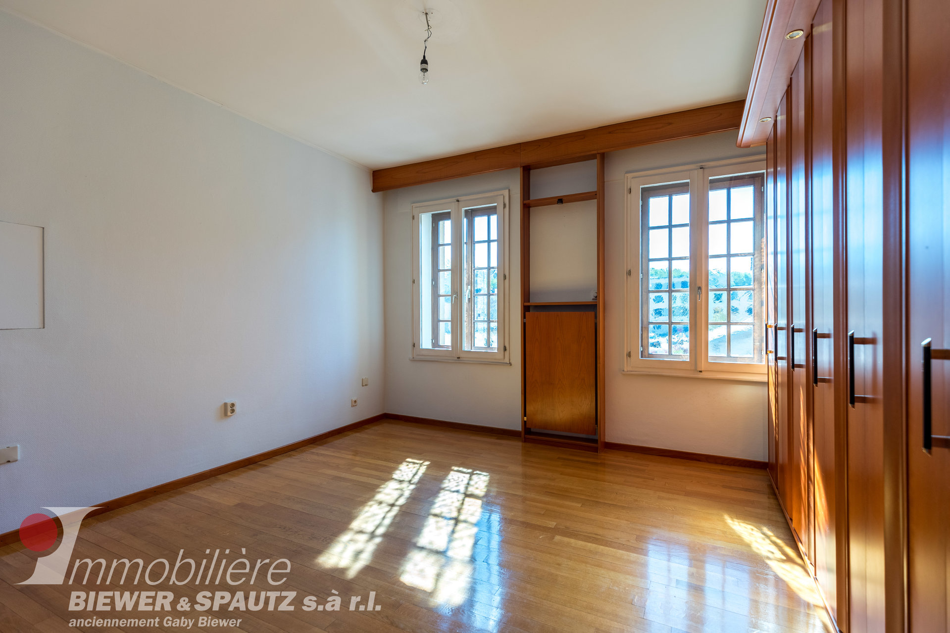 FOR RENT - House with 3 bedrooms in Junglinster
