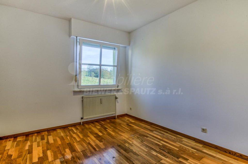 LOUE - appartement 1 chambre à coucher à Junglinster