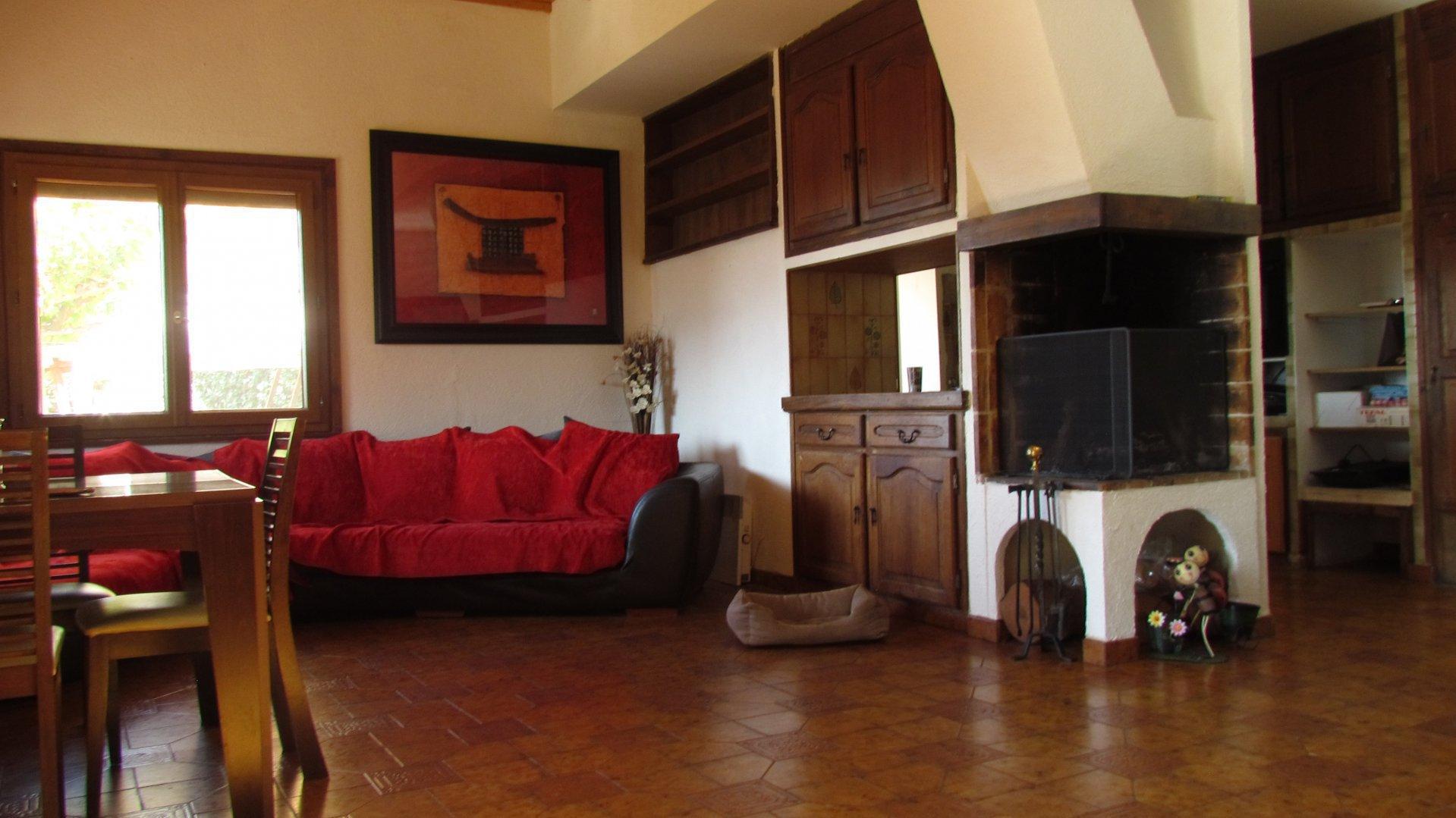 06 - DRAP - Ste Catherine - villa de 214 m2