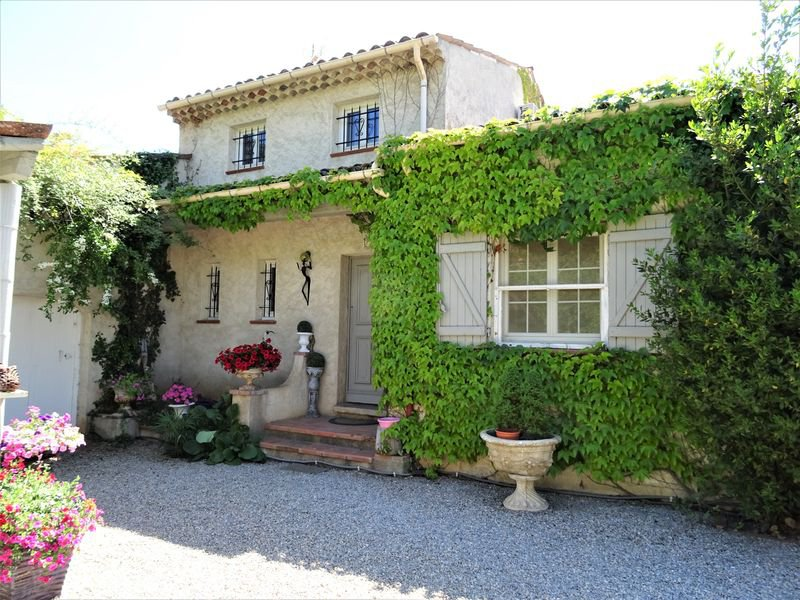 Lovely 3 bedroom house swimmingpool Draguignan