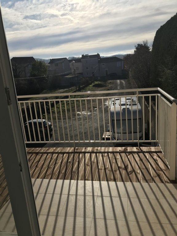 Appt T4 en Duplex Terrasse, cave, 2 parkings