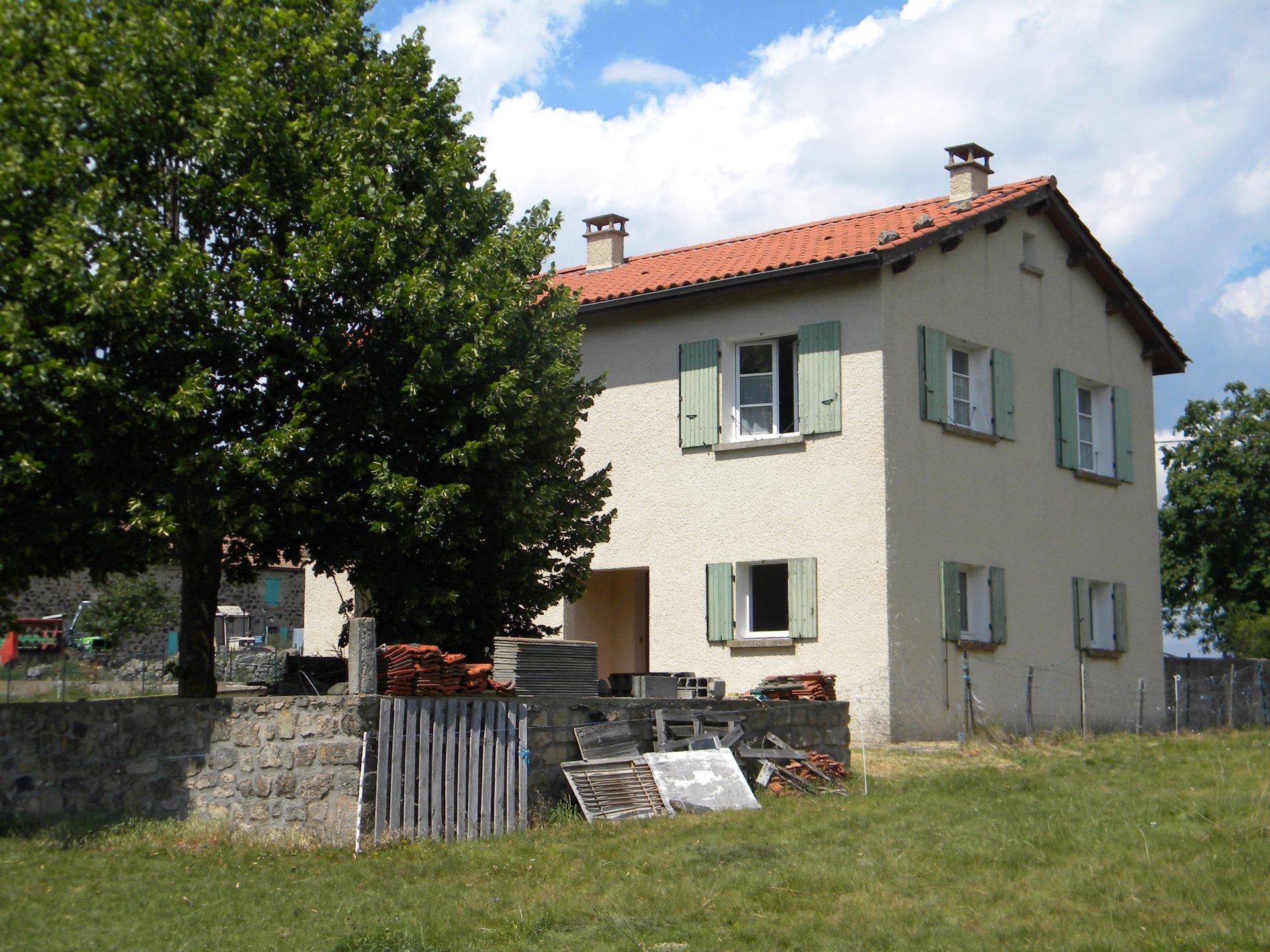 Sale House - Laussonne