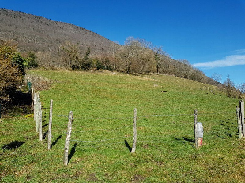 Sale Plot of land - Saint-Thibaud-de-Couz