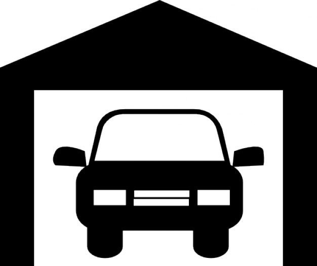 Garage sécurisé