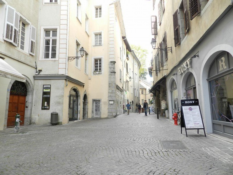 Sale Retail - Chambéry