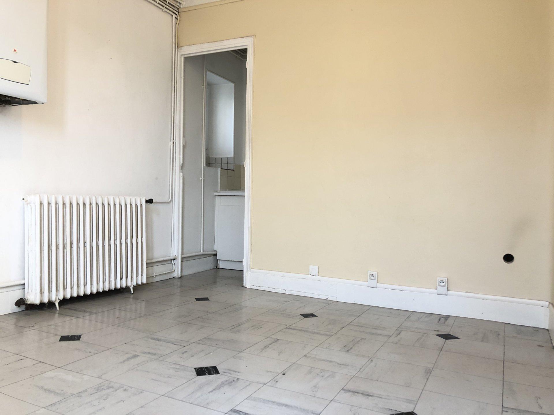 Rental Apartment - Chambéry