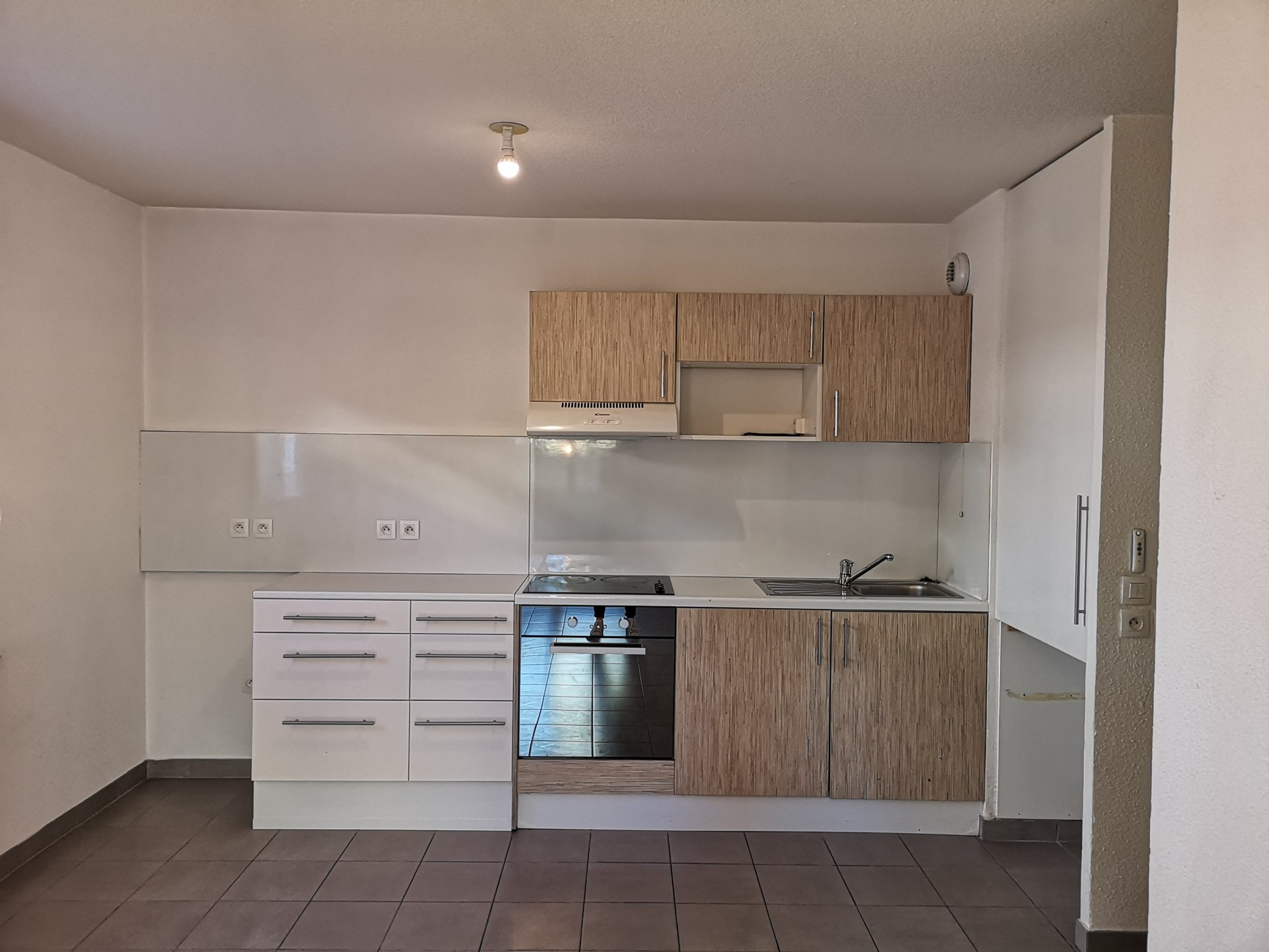 Location Appartement - Chambéry