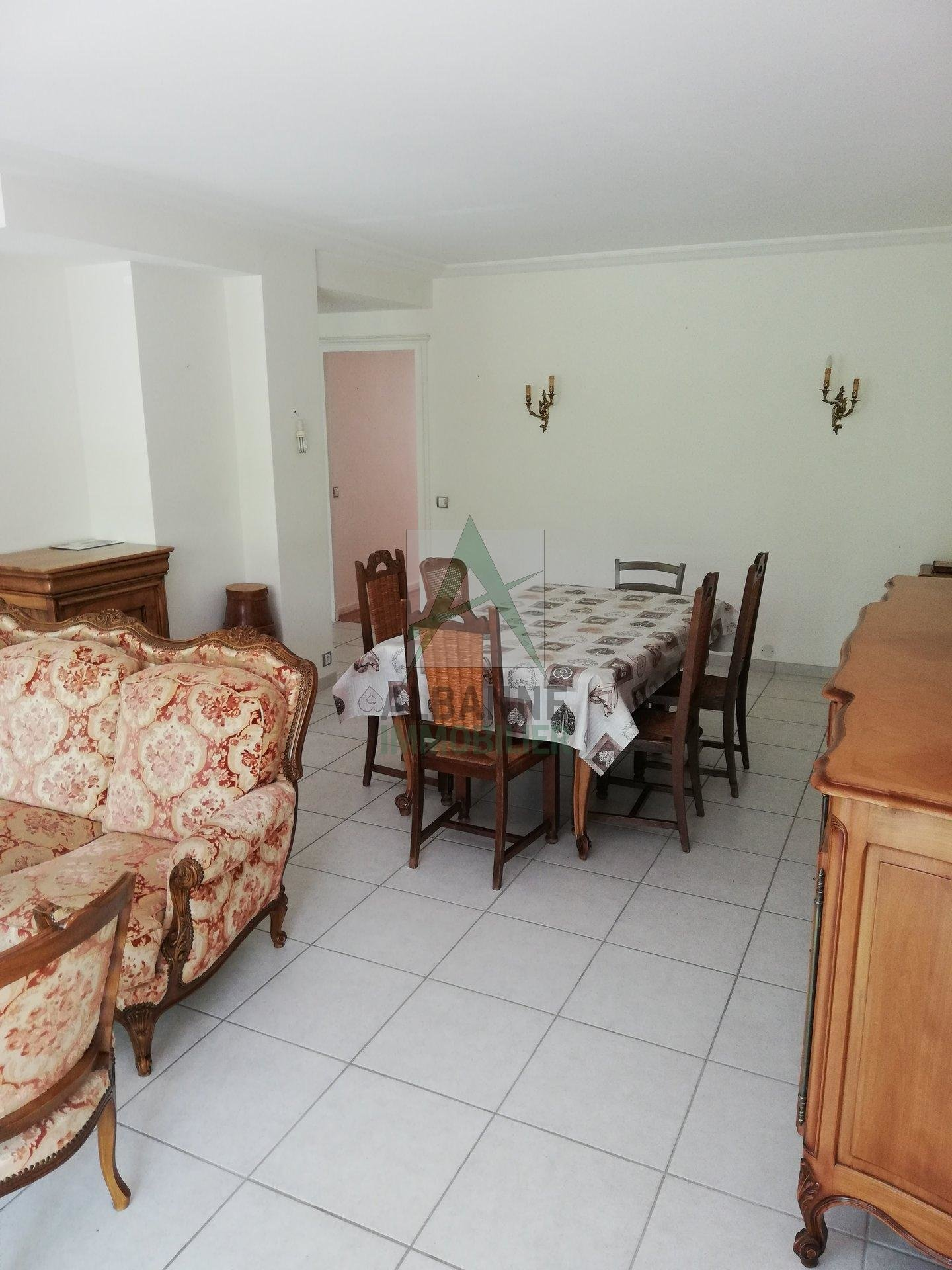 Rental Apartment - Chambéry