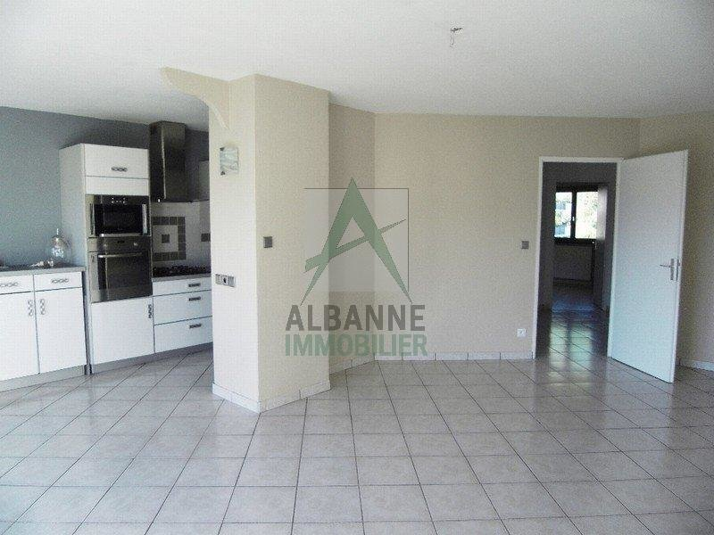Rental Apartment - Saint-Alban-Leysse