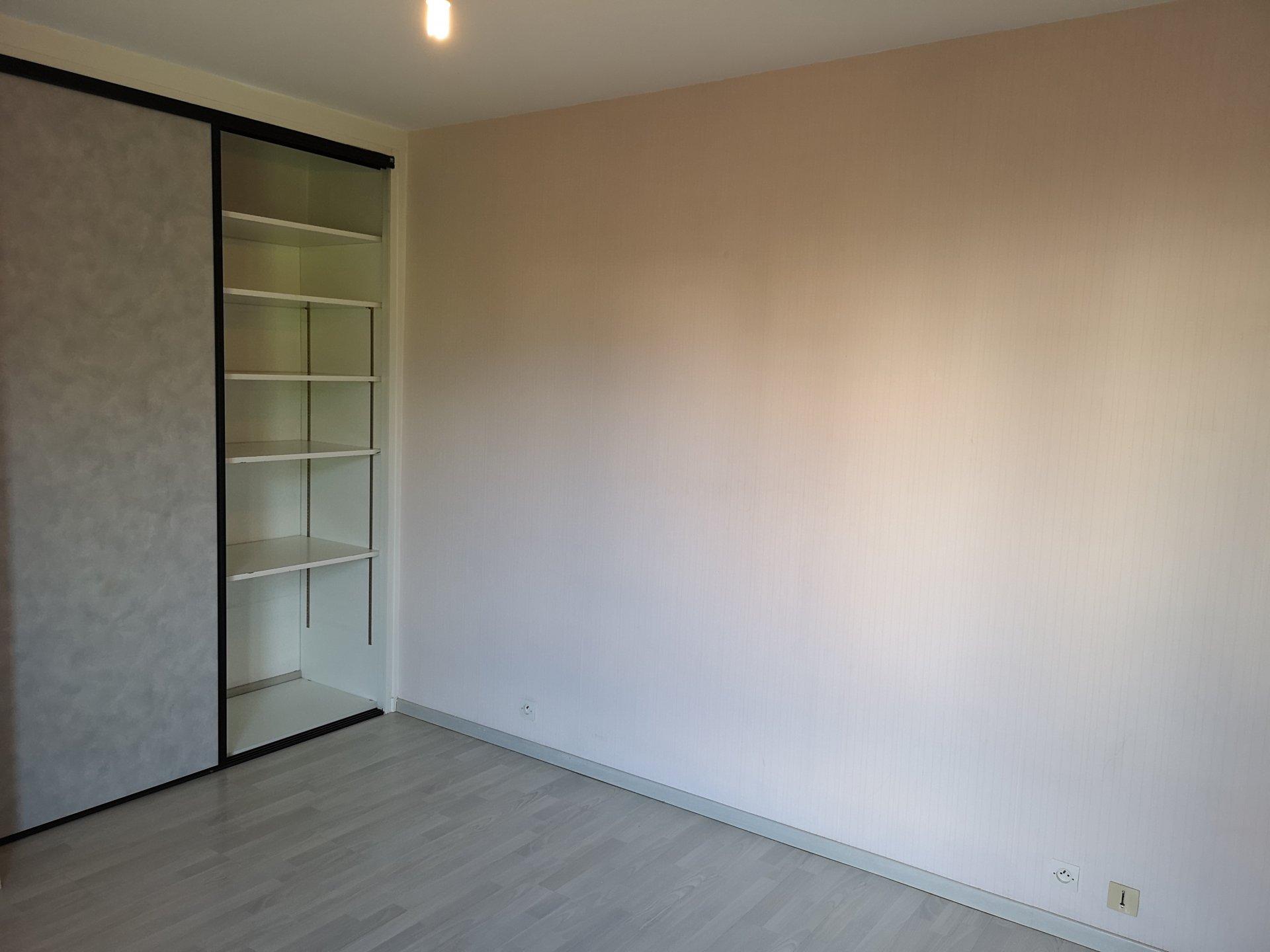 Rental Apartment - Barberaz