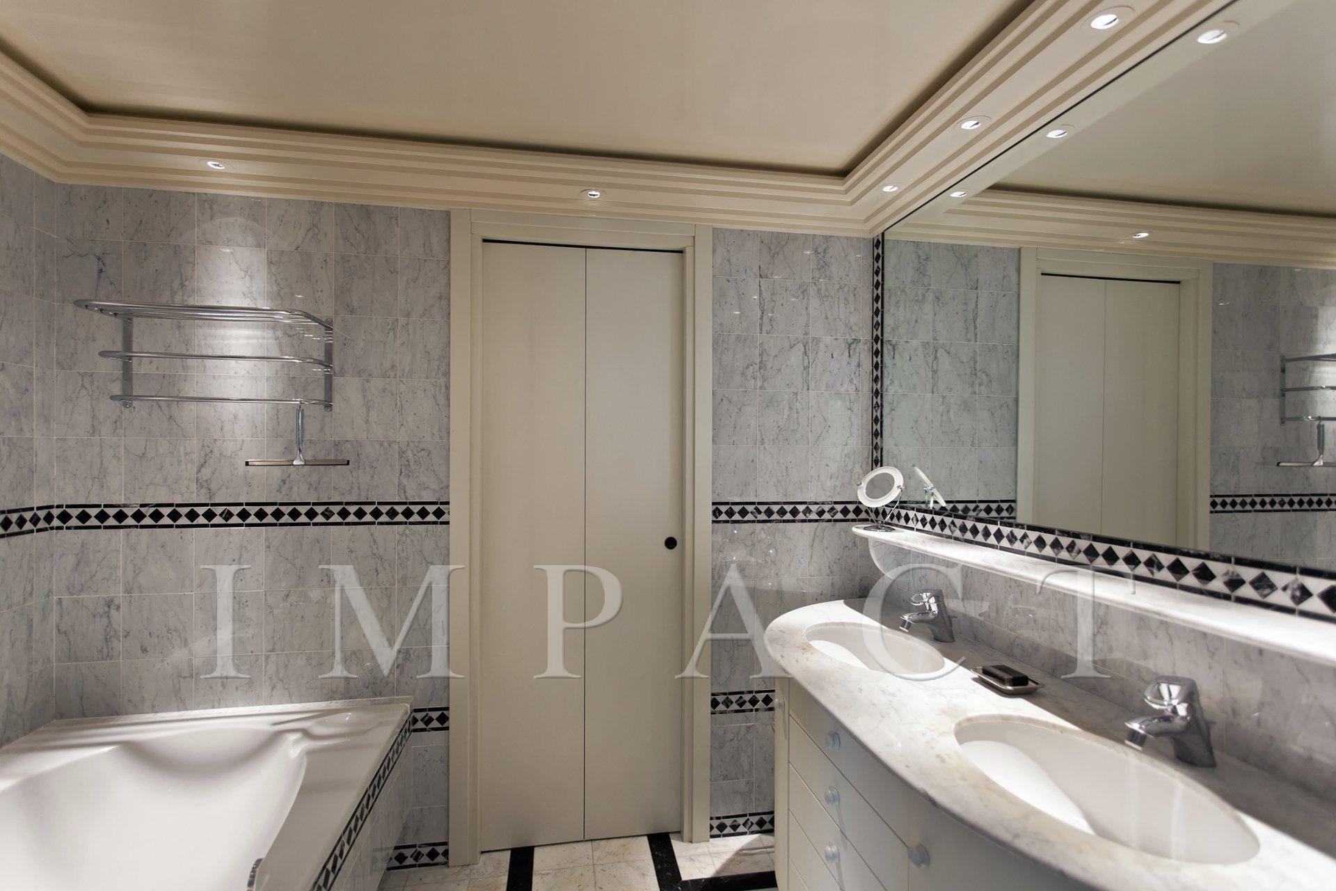 Appartement moderne à louer sur la Croisette, Cannes