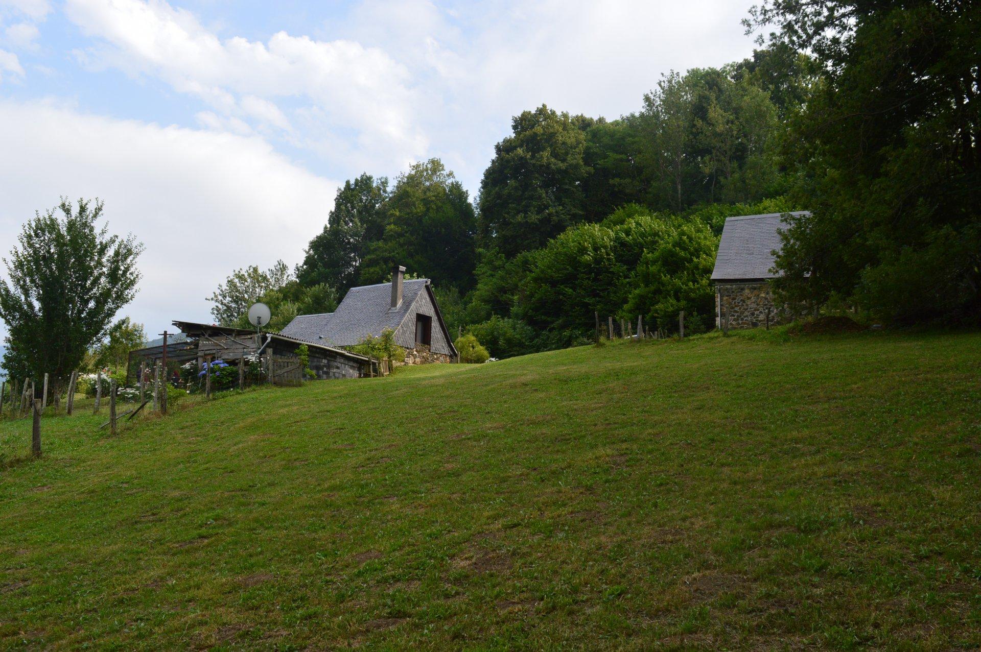 Beautifully renovated barn