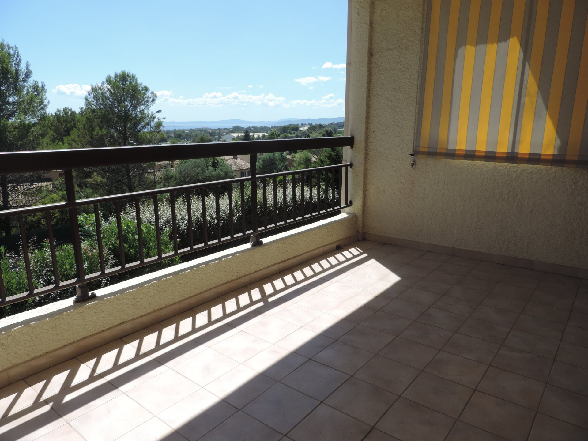 Sale Apartment - Saint-Raphaël Bord de mer