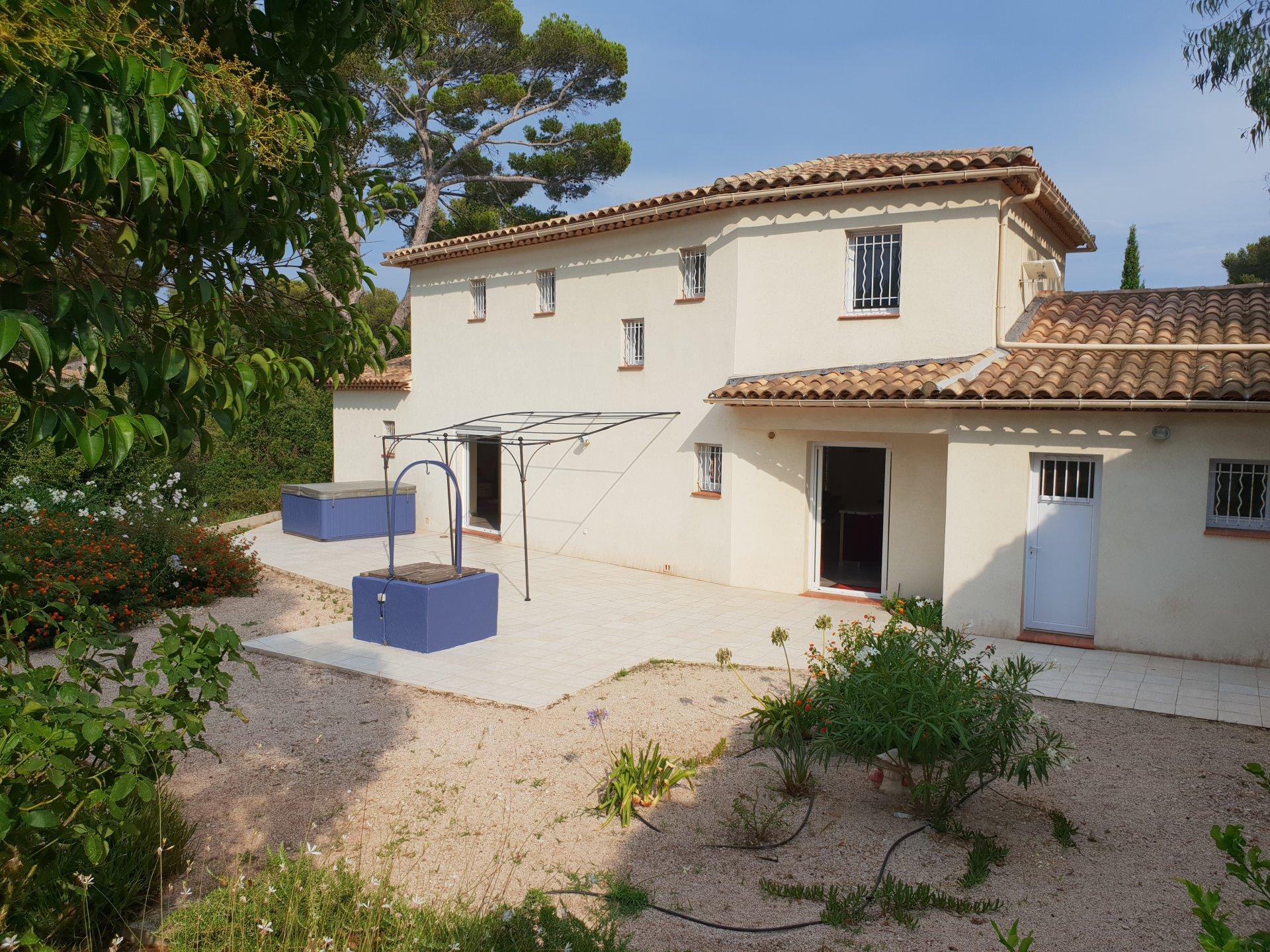 Sale House La Seyne-sur-Mer Fabrégas