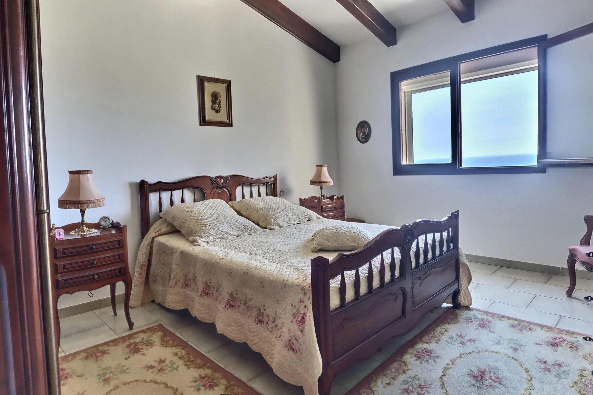 Chambre 2 F3 150m²