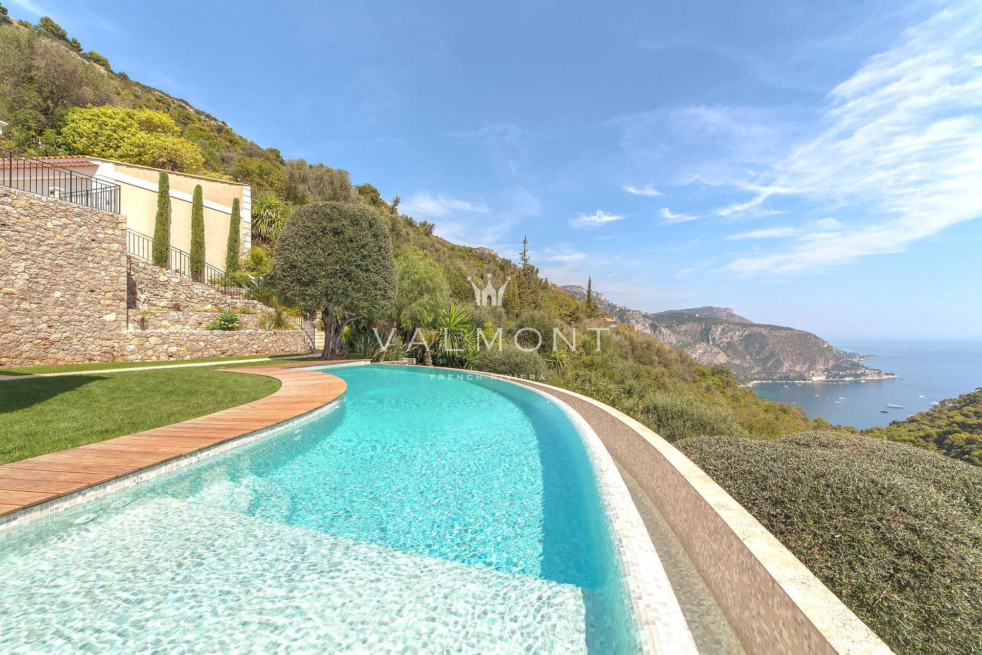 NEWLY BUILT VILLA IN PROXIMITY OF MONACO