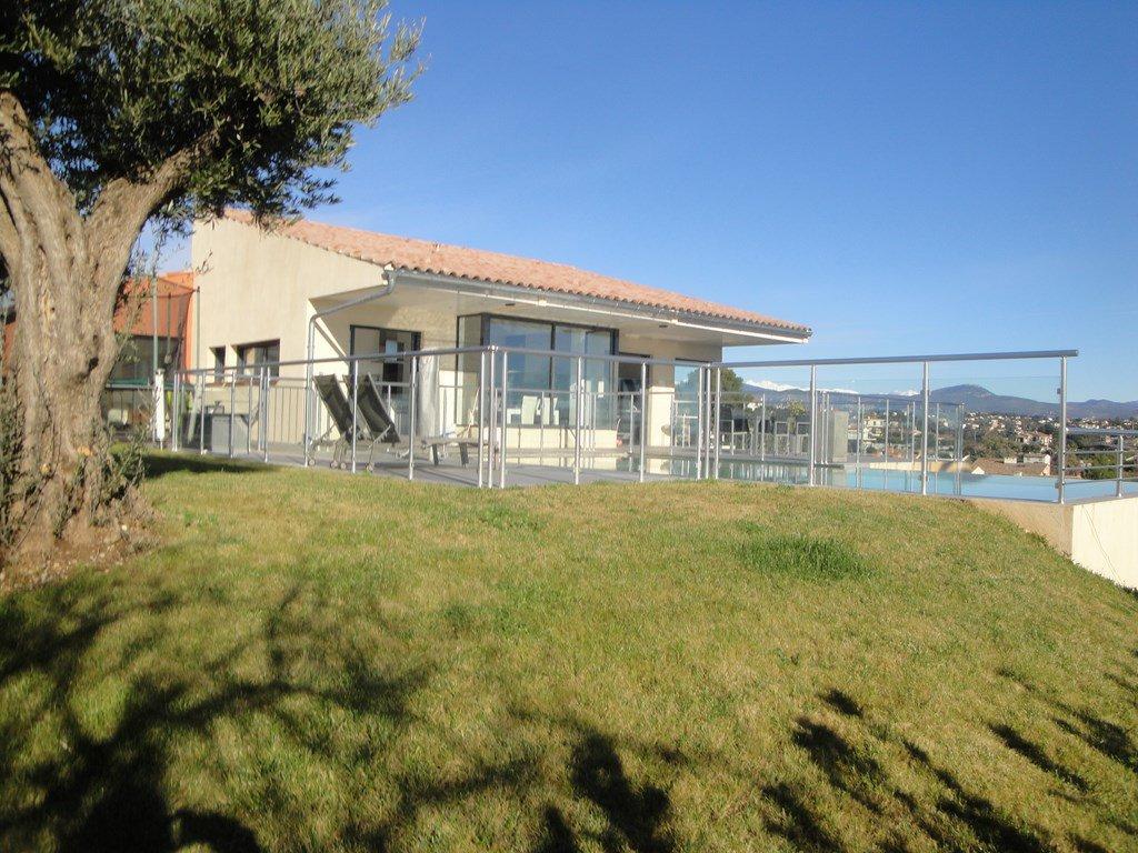 出售 别墅型公寓 - Cagnes-sur-Mer